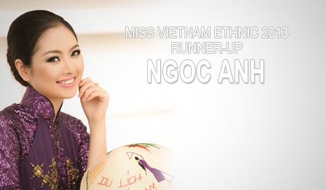 Model Ngoc Oanh