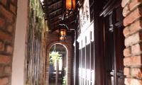 Lối vào Nadam Spa Hồ Chí Minh